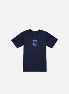 Stussy - Stock Link HO16 T-shirt, Navy 1