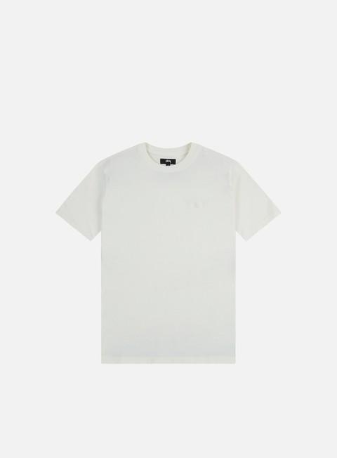 T-shirt a Manica Corta Stussy Stock Logo T-shirt