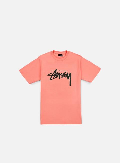 T-shirt a Manica Corta Stussy Stock T-shirt