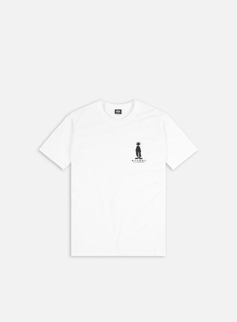 Short sleeve T-shirts Stussy Stratosphere T-shirt