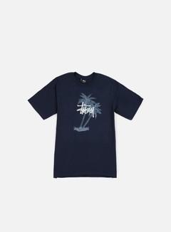 Stussy - Stussy Palms T-shirt, Navy 1