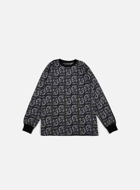 Sale Outlet Long Sleeve T-shirts Stussy Venus LS Jersey