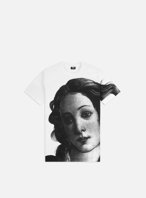 T-shirt a Manica Corta Stussy Venus T-shirt
