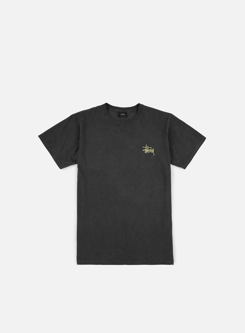Stussy Wave Dragon Pigment Dyed T-shirt