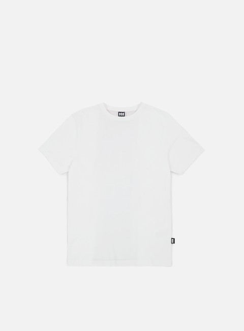 Short Sleeve T-shirts Sweet Sktbs x Helly Hansen Sweet HH Basic Block T-shirt