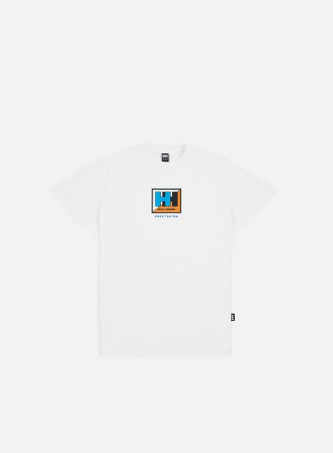 T-shirt Logo Sweet Sktbs x Helly Hansen Sweet HH Basic Split T-shirt