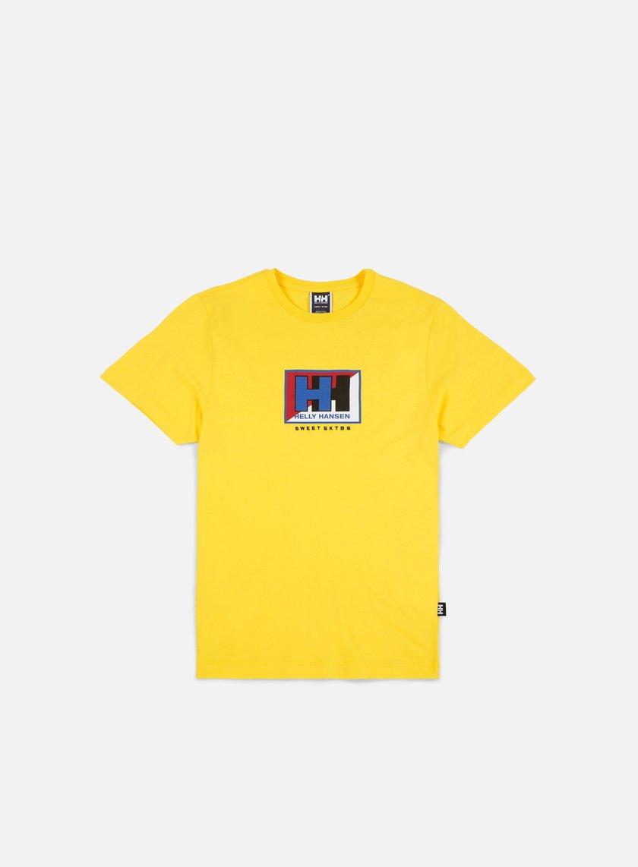 d2d7657e0f60 SWEET SKTBS X HELLY HANSEN Sweet HH Basic Split T-shirt € 20 Short ...