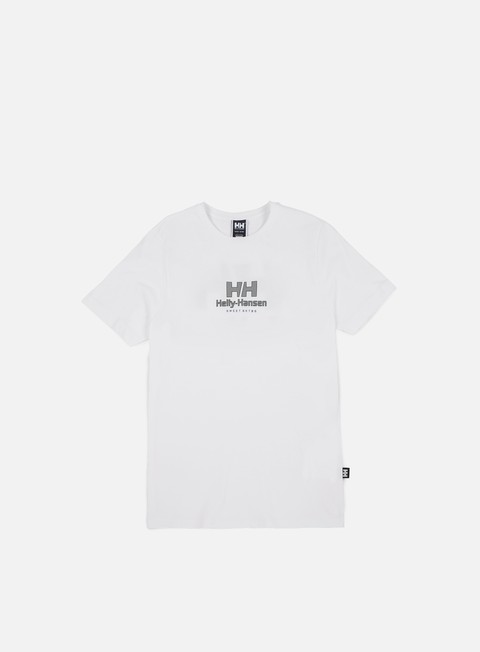 T-shirt a Manica Corta Sweet Sktbs x Helly Hansen Sweet HH Basic T-shirt