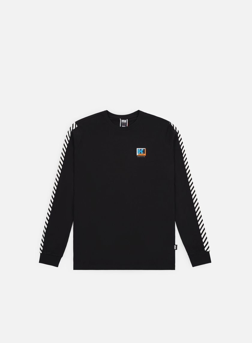 Sweet Sktbs x Helly Hansen Sweet HH Split LS T-shirt