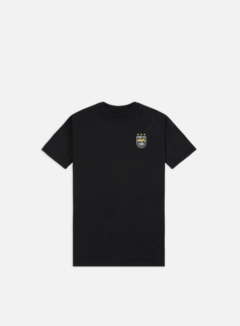 Short Sleeve T-shirts Sweet Sktbs x Umbro Embroidery T-shirt