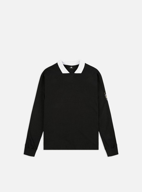 Outlet e Saldi T-shirt a Manica Lunga Sweet Sktbs x Umbro Longsleeve T-Shirt