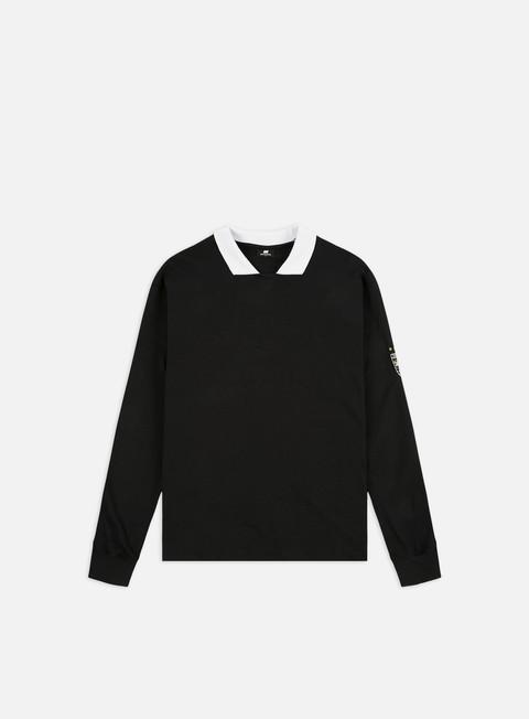 Long Sleeve T-shirts Sweet Sktbs x Umbro Longsleeve T-Shirt
