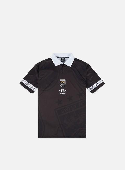 Outlet e Saldi T-shirt a Manica Corta Sweet Sktbs x Umbro Team Jersey T-shirt