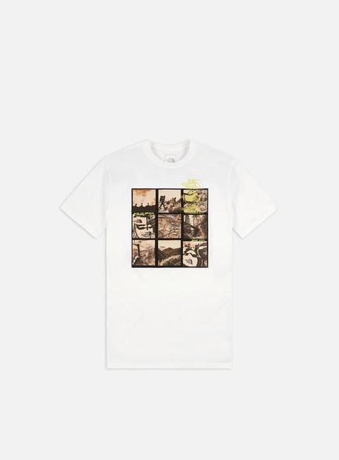 The North Face Base Fall T-shirt