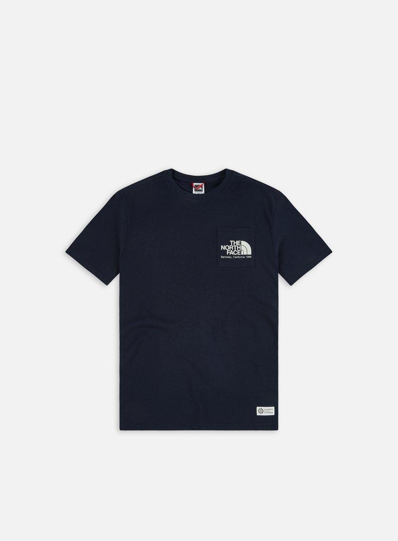 The North Face Berkeley California Pocket T-shirt