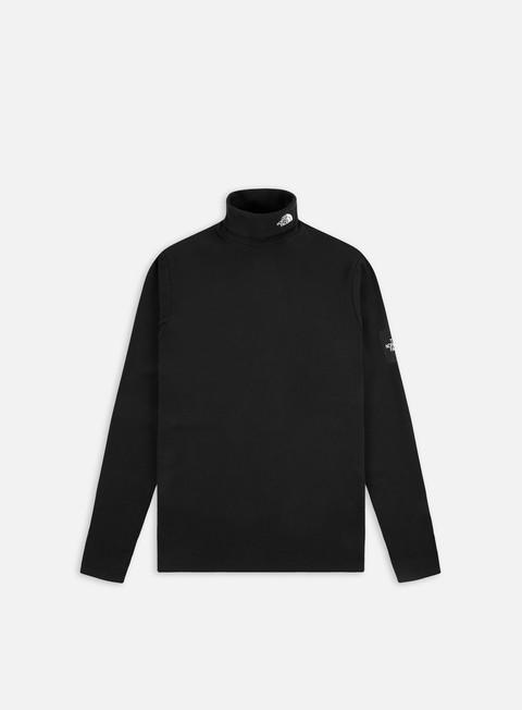 Long sleeve T-shirts The North Face Black Box LST DNC LS T-shirt
