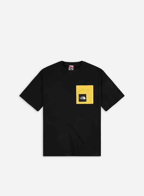 The North Face Black Box Search & Rescue Pocket T-shirt