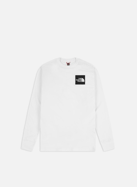 The North Face Boruda LS T-shirt