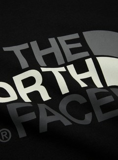 The North Face - Easy T-shirt, TNF Black 3
