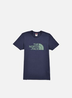 The North Face - Easy T-shirt, Urban Navy 1
