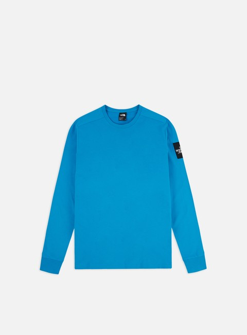 T-shirt a Manica Lunga The North Face Fine 2 LS T-shirt