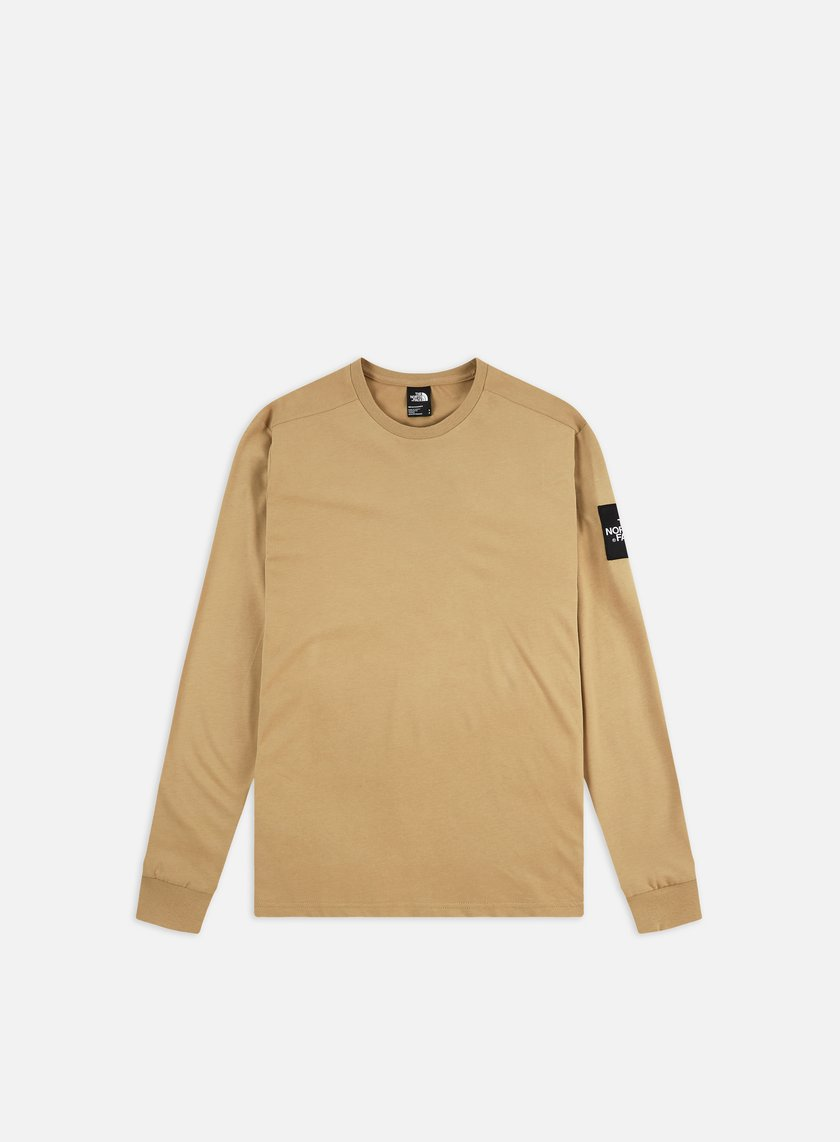 The North Face Fine 2 LS T-shirt