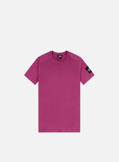 The North Face - Fine 2 T-shirt, Festival Pink
