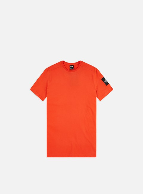 T-shirt a Manica Corta The North Face Fine 2 T-shirt