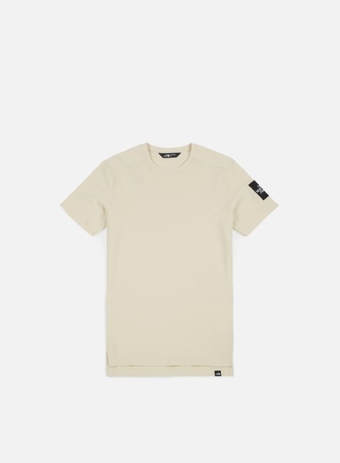 Basic T-shirts The North Face Fine 2 T-shirt