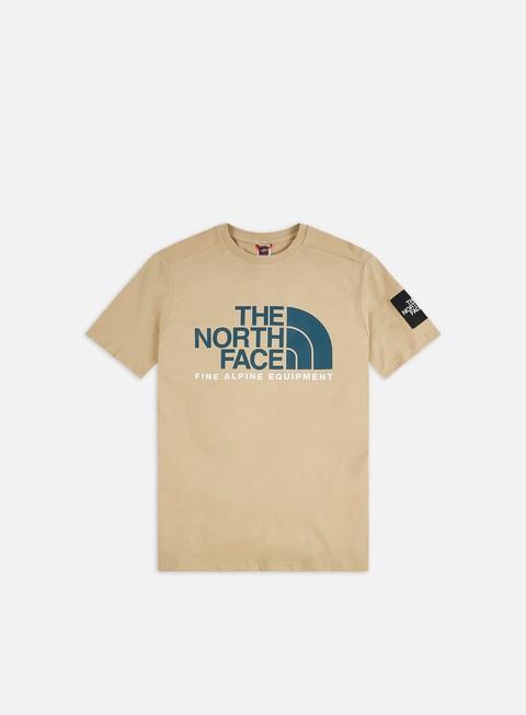 The North Face Fine Alpine 2 T-shirt