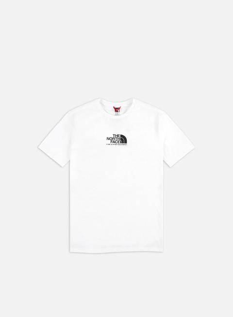 The North Face Fine Alpine Equipment 3 T-shirt