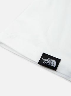 The North Face - Fine LS T-shirt, TNF White 3