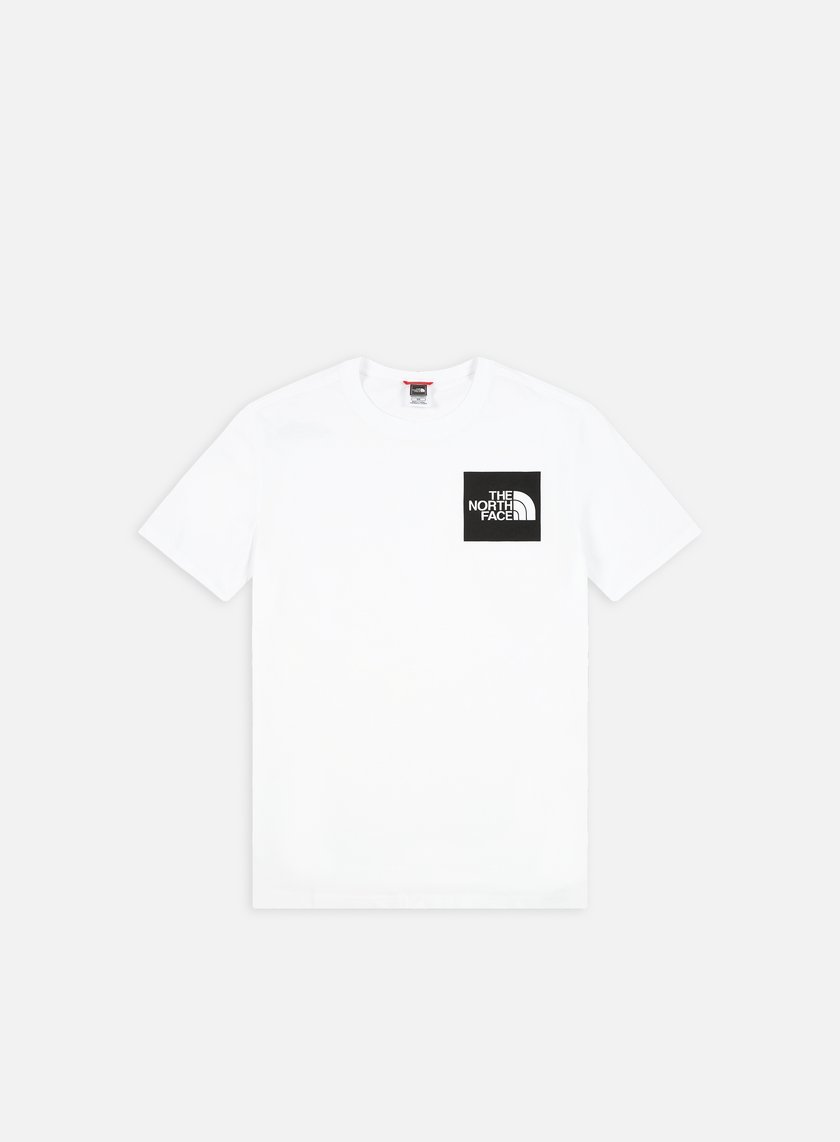The North Face - Fine T-shirt, TNF White