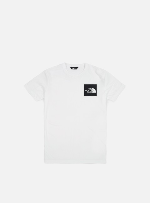 t shirt the north face flashdry t shirt tnf white