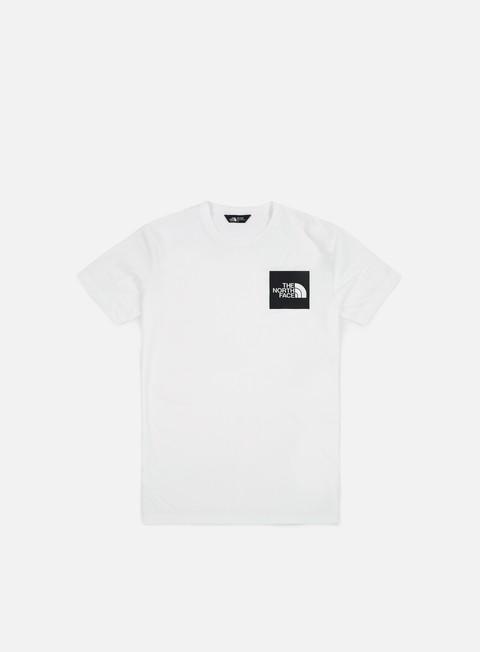 Short Sleeve T-shirts The North Face Flashdry T-shirt
