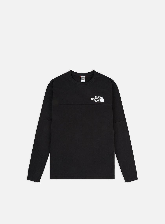 The North Face Himalayan LS T-shirt
