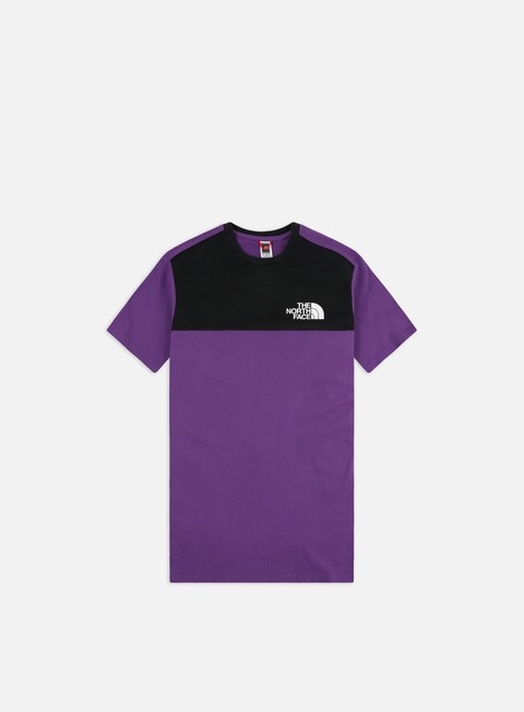 Outlet e Saldi T-shirt a Manica Corta The North Face Himalayan T-shirt