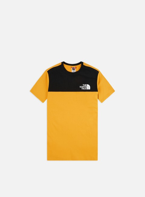 Short Sleeve T-shirts The North Face Himalayan T-shirt