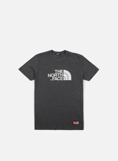 The North Face - International Cotton T-shirt, TNF Dark Grey Heather