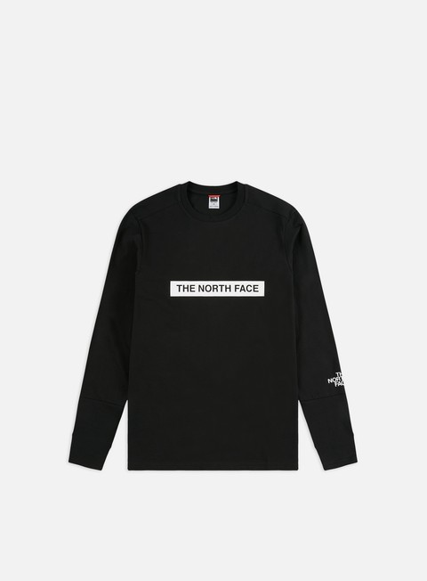 Long Sleeve T-shirts The North Face Light LS T-shirt