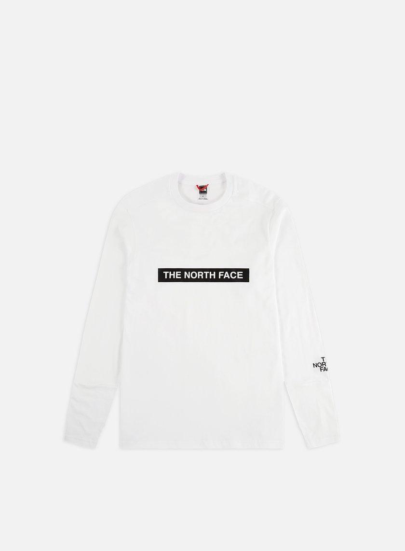 The North Face Light LS T-shirt