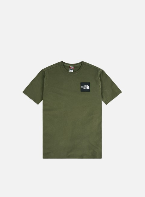 T-shirt a Manica Corta The North Face Mos T-shirt
