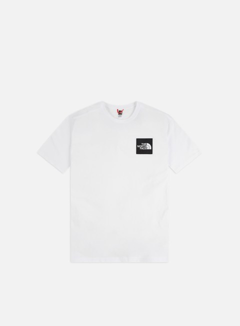 Short Sleeve T-shirts The North Face Mos T-shirt