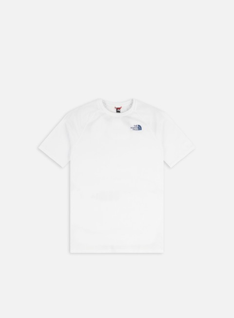 T-shirt a Manica Corta The North Face North Faces T-shirt