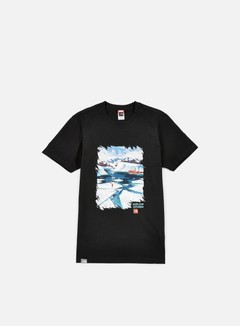The North Face - NSE Series T-shirt, TNF Black 1