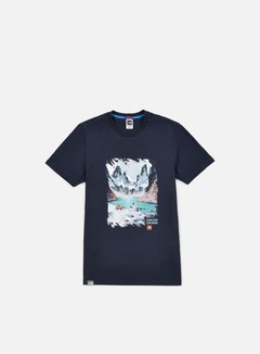 The North Face - NSE Series T-shirt, Urban Navy