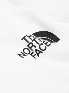 The North Face Raglan Red Box T-shirt