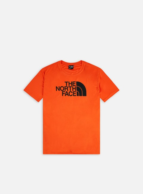 T-shirt a Manica Corta The North Face Reaxion Easy T-shirt