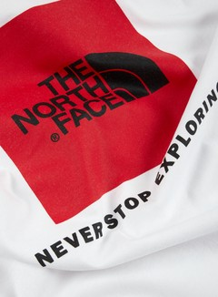 The North Face - Red Box T-shirt, TNF White 3