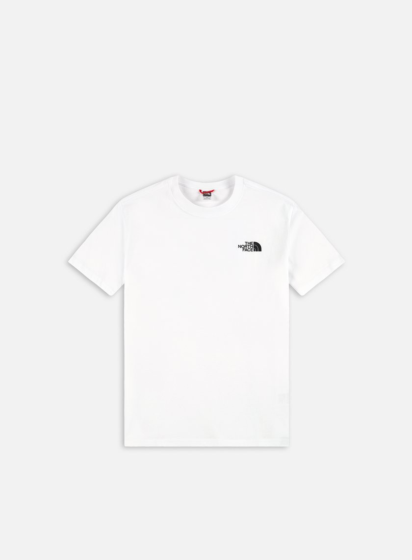 The North Face - Red Box T-shirt, TNF White